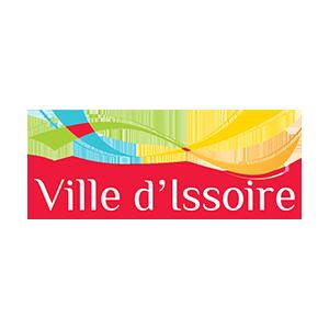 Ville d'Issoire